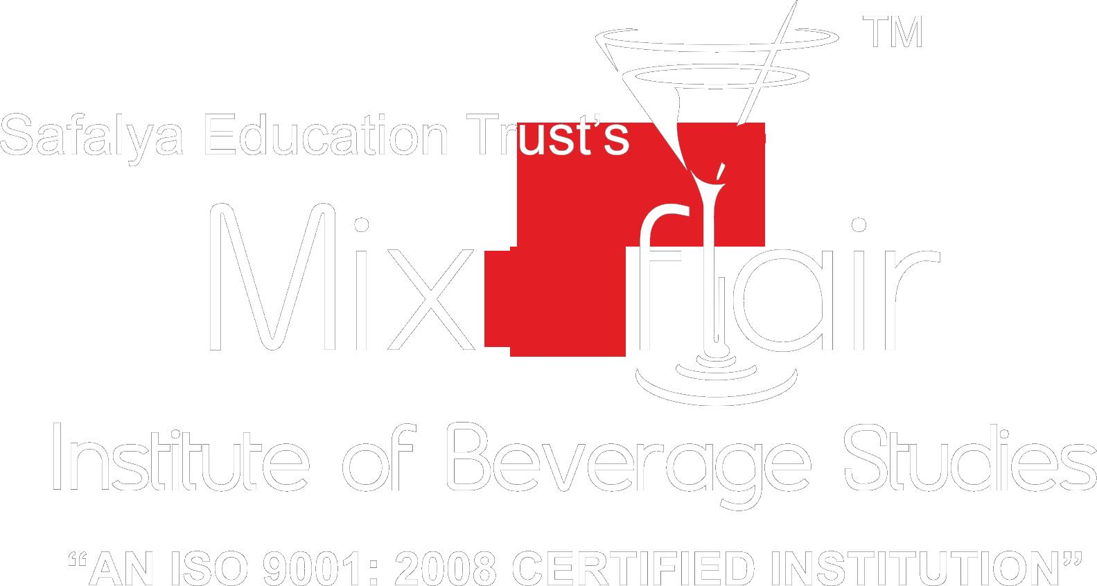 Mixoflair Institute of Beverage Studies